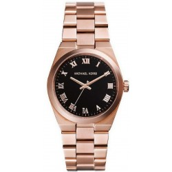 Michael Kors Women's Watch Channing MK5937