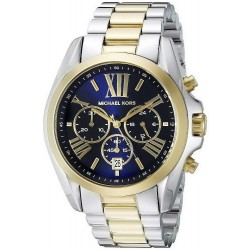 Buy Michael Kors Unisex Watch Bradshaw MK5976 Chronograph