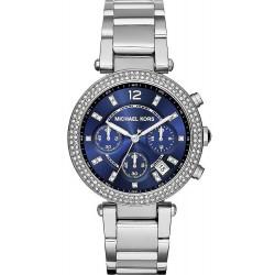 Michael Kors Women's Watch Parker MK6117 Chronograph