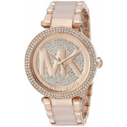 Michael Kors Women's Watch Parker MK6176