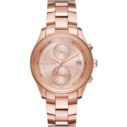 Buy Michael Kors Women's Watch Briar MK6465 Chronograph