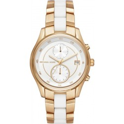 Buy Michael Kors Women's Watch Briar MK6466 Chronograph
