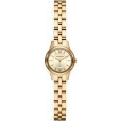 Michael Kors Women's Watch Petite Runway MK6592