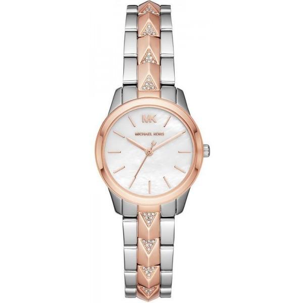 Buy Michael Kors Women's Watch Runway Mercer MK6717