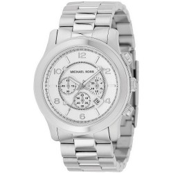 Michael Kors Men's Watch Runway MK8086 Chronograph