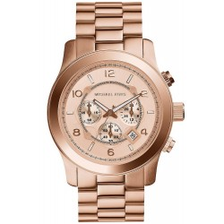 Buy Michael Kors Men's Watch Runway Chronograph MK8096