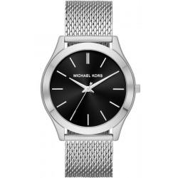 Buy Michael Kors Men's Watch Slim Runway MK8606