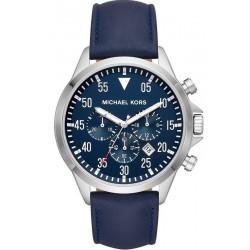 Buy Michael Kors Men's Watch Gage MK8617 Chronograph