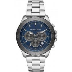 Buy Michael Kors Men's Watch Theroux MK8662 Chronograph
