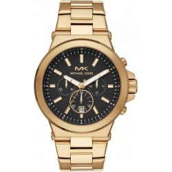 Michael Kors Men's Watch Dylan Chronograph MK8731