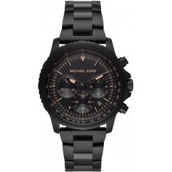 Buy Michael Kors Mens Watch Cortlandt Chronograph MK8755