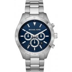 Michael Kors Men's Watch Layton Chronograph MK8781