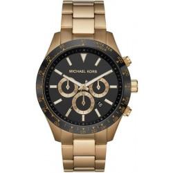 Michael Kors Men's Watch Layton Chronograph MK8783