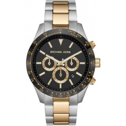 Michael Kors Men's Watch Layton Chronograph MK8784
