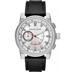 Michael Kors Access Grayson Hybrid Smartwatch Men's Watch MKT4009