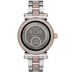 Michael Kors Access Sofie Smartwatch Women's Watch MKT5040