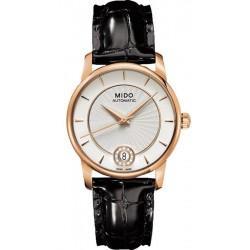 Buy Mido Women's Watch Baroncelli II M0072073603600 Automatic