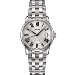 Buy Mido Women's Watch Belluna II M0242071103300 Automatic