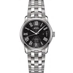 Buy Mido Women's Watch Belluna II M0242071105300 Automatic