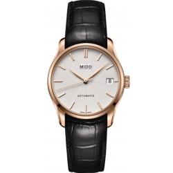 Mido Women's Watch Belluna II M0242073603100 Automatic
