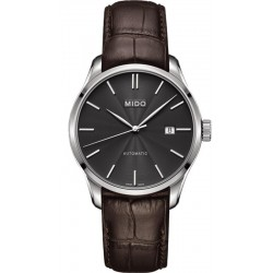 Buy Mido Men's Watch Belluna II M0244071606100 Automatic