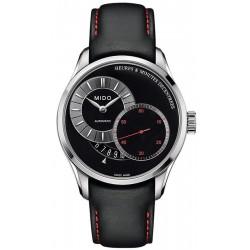 Mido Men's Watch Belluna II M0244441605100 Automatic