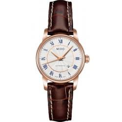 Buy Mido Women's Watch Baroncelli II M76002218 Automatic