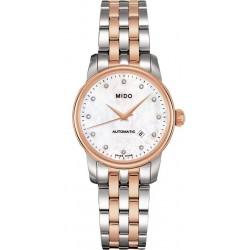 Buy Mido Women's Watch Baroncelli II M76009691 Automatic