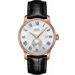 Buy Mido Men's Watch Baroncelli II M86083214 Automatic