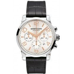 Buy Montblanc TimeWalker Chronograph Automatic Men's Watch 101549