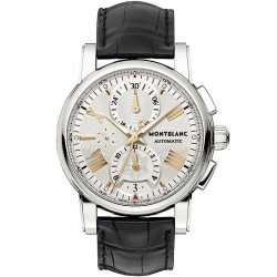 Buy Montblanc Star 4810 Chronograph Automatic Men's Watch 105856