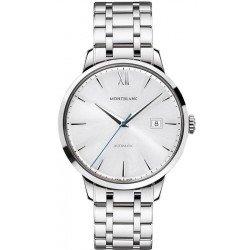 Buy Montblanc Heritage Spirit Date Automatic Men's Watch 111581