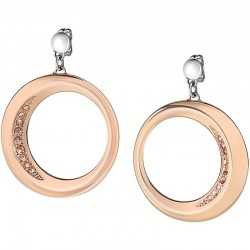 Morellato Women's Earrings Notti SAAH05