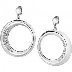 Morellato Women's Earrings Notti SAAH06
