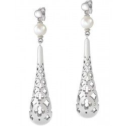 Morellato Women's Earrings Ducale SAAZ10