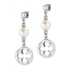 Buy Morellato Women's Earrings Ducale SAAZ11