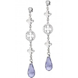 Morellato Women's Earrings Ducale SAAZ15