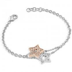 Buy Morellato Women's Bracelet Abbraccio SABG08