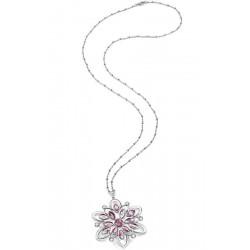 Buy Morellato Women's Necklace Fioremio SABK07