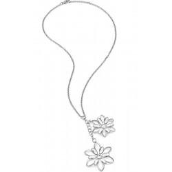 Morellato Women's Necklace Fioremio SABK16
