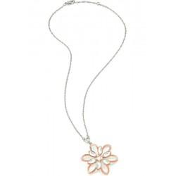 Morellato Women's Necklace Fioremio SABK26