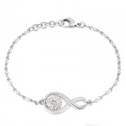 Women's Morellato Bracelet Luminosa SAET07
