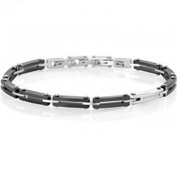 Morellato Men's Bracelet Alfa SAEV25
