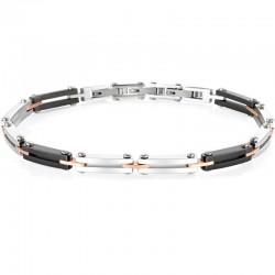 Morellato Men's Bracelet Alfa SAEV27