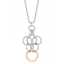 Morellato Women's Necklace Essenza SAGX03