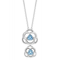Buy Morellato Women's Necklace Fiordicielo SAGY01