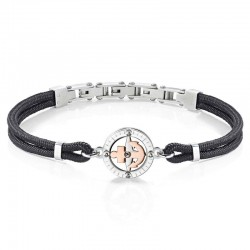 Morellato Men's Bracelet Versilia SAHB06