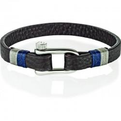 Morellato Men's Bracelet Vela SAJC05