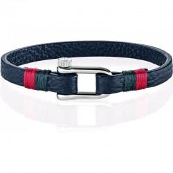 Morellato Men's Bracelet Vela SAJC06