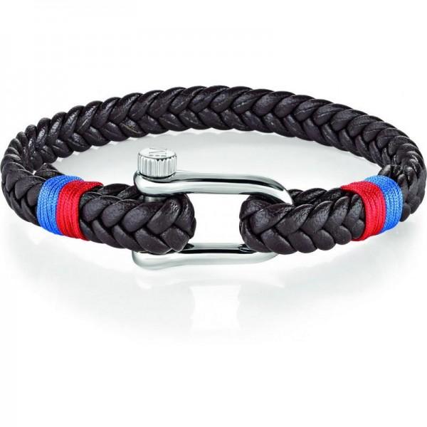 Buy Morellato Men's Bracelet Vela SAJC12